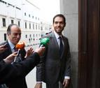 La Mesa del Congreso deja a UPN, CUP y Foro Asturias en el Grupo Mixto