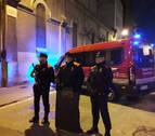 Policía Foral interviene en 5 peleas en Ablitas, Elizondo, Allo, Pamplona y Sangüesa