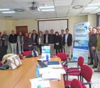 Navarra participa en el proyecto 4.0 Ready para la competitividad de las pymes