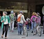 Navarra llega a 654.214 habitantes, nuevo techo gracias al empuje de los extranjeros