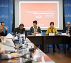 Desigual acogida en el Consejo Económico y Social a las cuentas navarras de 2020