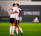 La bienvenida de Nacho Vidal a su amigo Toni Lato:
