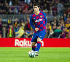 El Barça hace oficial la cesión de Aleñá al Betis
