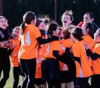 El fútbol femenino no deja de crecer