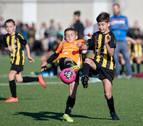 Dieciséis equipos ya están en la fase de eliminatorias del Torneo Interescolar