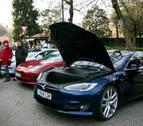 Fagor, Ingeteam y Sodena proyectan una planta de ensamblaje de baterías para coches eléctricos