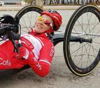 Fallece la vizcaína Ione Basterra, referencia del ciclismo adaptado