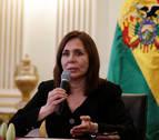 Bolivia pide a España
