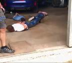 Cae una peligrosa red de narcotráfico e incautan 1.300 kilos de cocaína