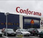 CC OO critica la apertura de Conforama hasta medianoche el día 10 de enero