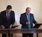 El traspaso de Tráfico a Navarra y el programa de gobierno, entre las noticias del día