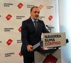 Navarra Suma ve &quotlamentable