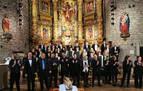 Colofón al 75 aniversario de la Coral San Miguel de Aoiz