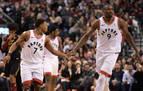 Luces y sombras para despedir 2019 en la NBA
