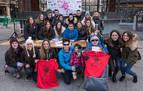 Los quintos de Estella nacidos en 1992 organizan una marcha solidaria