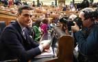 VÍDEO EN DIRECTO | Tercer debate de investidura de Pedro Sánchez