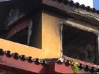 Muere un hombre en el incendio de su casa en Gines (Sevilla)