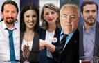El nuevo Gobierno de Sánchez tendrá cuatro vicepresidencias