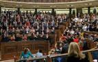 El Congreso más bronco deja para el martes la investidura de Pedro Sánchez