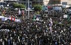 Irán aconseja a EEUU que retire sus tropas de Oriente Medio