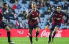 Osasuna reacciona al gol del Celta y suma un valioso empate en Vigo