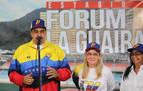 Venezuela carga contra EE.UU. por su