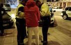 Arrestado un menor de 17 años por robar y herir con un cuchillo a un taxista