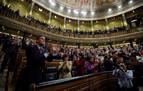 Pedro Sánchez, investido presidente del Gobierno tras la votación más ajustada desde la Transición