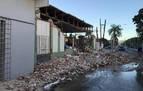 Al menos un muerto y daños graves en Puerto Rico por un terremoto de 6,6 grados