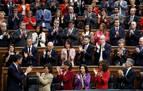 Tercera investidura de Pedro Sánchez, el séptimo presidente de la democracia