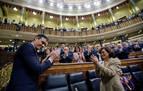 Sánchez propone cambios legales para evitar bloqueos en las investiduras