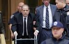 La Fiscalía abre un nuevo proceso judicial contra Harvey Weinstein