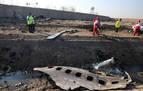 Mueren las 176 personas que viajaban a bordo de un avión ucraniano estrellado en Irán