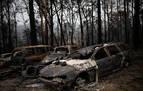 Los incendios forestales en Australia se han cobrado ya 26 víctimas mortales
