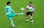 El Real Madrid pasa a la final de la Supercopa de la mano de Isco