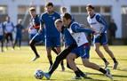 Osasuna ya prepara el compromiso copero contra el Haro Deportivo