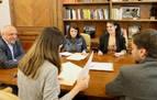 PSOE y Unidas Podemos coordinarán en una mesa su acción parlamentaria