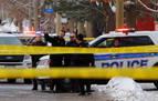 Un muerto y tres heridos de gravedad tras un tiroteo en el centro de Ottawa
