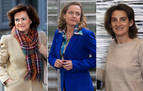Sánchez rebaja el peso de Iglesias nombrando otras 3 vicepresidencias que ocuparán Calvo, Calviño y Ribera
