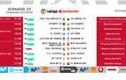 Osasuna recibirá al Real Madrid el 9 de febrero