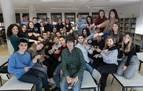 Un profesor del IES Valle del Ebro de Tudela, octavo mejor docente de España