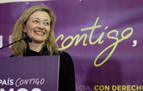Victoria Rosell será la delegada del Gobierno para la Violencia de Género