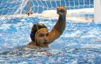 Munárriz se estrena con 5 goles y una holgada victoria en el Europeo de waterpolo