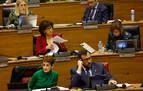 El Gobierno de Navarra no tiene recursos para asumir tráfico a corto plazo