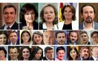 Juan Carlos Campo cierra el gabinete de Sánchez y será ministro de Justicia