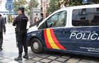 Detenida en Pamplona por robar joyas a la anciana a la que cuidaba