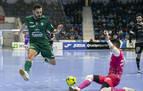 Osasuna Magna quiere saltar hacia los cuartos de la Copa del Rey