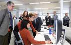 El Gobierno adelanta el Plan para extender Internet de alta velocidad a toda Navarra
