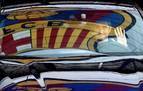 Ernesto Valverde, destituido como técnico del Barça; Setién ocupará su lugar