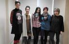 Los Servicios Sociales de San Adrián presentan a la nueva agente de salud